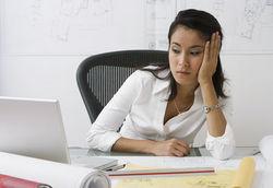 Tip's Menanggulangi kejenuhan di tempat kerja